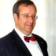 Saaremaa omavalitsuste liidu büroo direktor Jüri Pärtel ütles Oma Saarele, et president Toomas Hendrik Ilves annab oma tunnuskirjad kaunitele Eesti kodudele üle 16. augustil Saaremaal.