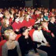 Eile tunnustati Kuressaare Linnateatris Saare maakonna tublimatest tublimaid aineolümpiaadidel ja -konkurssidel osalenuid.