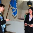 Teisipäeva õhtul oli Mustjala rahvamajas Naiskodukaitse taastamisüritus, kus avalduse Naiskodukaitsesse astumiseks kirjutas ka Saare maakonna aasta ema 2008 Liili Ader.