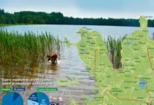 Saaremaa järvederohkeim vald on Kihelkonna