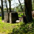 Nädalavahetusel tuli Torgu vallas Sääre ajalootoa õues maapõuest välja kaks ohtlikku 305-mm mürsku, mis pärinevad Esimese maailmasõja ajast.