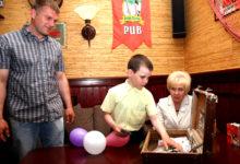 Pubi kliendid toetasid lastekodulapsi