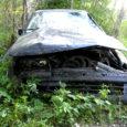 Nädalavahetusel juhtus Saare maakonnas neli liiklusõnnetust, mille põhjustasid teele jooksnud metsloomad, autole ette sõitnud jalgrattur ja purjuspäi rooli istunud mees.