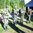 Orissaare kodutütred tõid Põlvamaal Valgemetsas toimunud kodutütarde võistlusmatkalt Ernake koju teise koha ning said õiguse osaleda augustis Rootsis peetaval sõjalis-sportlikul võistlusel.