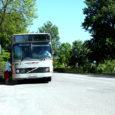 1. augustist Saare maakonna bussiliine teenindama hakkavad AS Harjumaa Liinid ja AS GoBus toovad teedele uued bussid ning osaliselt ka senisest madalama liinikilomeetri hinna.