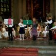 21.–24. mail leidis Stockholmis aset esimene rahvusvaheline laste muusikafestival Morning Stars, kuhu olid kutsutud ka minu keelpilliklassi õpilased Kuressaare muusikakoolist. Nii sõitsid Saaremaalt Rootsimaale väikesed viiuldajad Eva Aarnis, Karl Jõgi, Katre-Liis Võhma, Ida Johanna Loel, Uudo Sepp ja tšellist Karret Sepp koos oma õpetajaga ja kontsertmeister Tiina Rätsepaga.