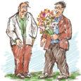 Lilled pole kunagi liiast ja kindlasti pole seda väitnud linna kunstinõukogu. Komisjonil on väga kahju reedel OS-i esikaanel avaldatud valesti mõistetud seisukohast, mis tekitas arusaamatust ja pahameelt linnakodanikes.