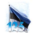 Eesti seisab ühtäkki väga oluliste sündmuste keskel. Meie riigi sümbol – sinimustvalge lipp – tähistab 125. aastapäeva. Meenutan 1988. aastat. 7-aastase tüdrukutirtsuna olin vanaisa pasunakooriga Otepää kiriku kõrval, sealsamas, kus avati mälestustahvlid lipu auks.