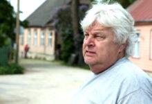 Põduste kuulsaim laulja Ivo Linna: seda pilti ei võta minult keegi ära