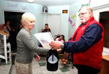 Iivo Miil annetas juubelikontserdi tulu väikelastekodule