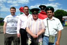 Saaremaal teeninud nõukogude piirivalvurid ühinesid internetis