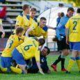 FC Kuressaare jäi koduväljakul Paide Linnameeskonna vastu 0 : 1 kaotusseisu, kuid resultatiivne karistuslöök mängu lõpus viigistas seisu. Kuigi Kuressaares viis Mihhail Ištšuk 70. minutil Paide Linnameeskonna karistuslöögijärgsest olukorrast juhtima, […]