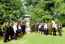 Valjala tähistas võidupüha koos kohaliku Kaitseliiduga