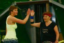 Tenniseturniir Saaremaa Kadakas kipub traditsiooniks kujunema