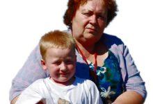Ingrid Holm ja tema sakiline elutee