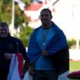 Laupäeval Ahvenamaal alanud 13. Saarte mängude avapäev oli saarlastele edukas. Kokku neli medalit toodi koju judos, kergejõustikus ja laskmises.
