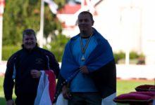 Saarte mängude avapäev: Saaremaale neli medalit
