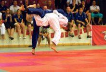 Karli Kontkar tõi saarlastele esimese kuldmedali – judos