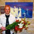 """Saarlasest kunstnik Ain Vares avas juulikuu esimesel päeval Kuressaare linnuses oma digimaalide näituse. Tegemist on kristlike piltidega, mida ühendab pealkiri """"Sõna Loojalt"""". Suurem osa pilte on valminud sel aastal. Varese […]"""