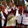 Tänavusele suurele peole akrediteeriti Saare maakonnast kokku 1110 lauljat, tantsijat ja pillimeest, kokku 54 kollektiivi.