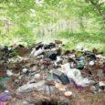 Hoolimata suurtest koristusaktsioonidest ja teavituskampaaniatest ei ole osa inimesi ikka veel aru saanud, kus on õige koht jäätmetele.
