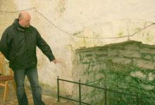 Vanimat kivikirikut näsib rohevetikas