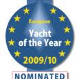 Läinud aasta augustis AS-le Saare Paat kuulva kaubamärgi all ilmavalgust näinud jahtlaev Saare 41 on arvatud oma valdkonnas väga autoriteetse tiitli Euroopa aasta jaht (European Yacht of the Year) 2009/2010 nominentide nimekirja.