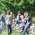 Lõppeval nädalal toimus Tallinnas ja Saaremaal Euroopa leedu noorte seminar, kuhu kogunes üle kolmekümne eri Euroopa riigis elava leedu noore, et heita pilk arvuka välisleedu kogukonna tulevikku.