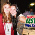 Aastapäevad vahetusõpilaseks olnud saarlased unustasid eemal viibides paarkümmend eestikeelset sõna. Nüüd on taasõppimise aeg.