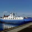 Saaremaa Laevakompaniiga kevadel Ruhnu liini asjus kõnelused katkestanud Saare maavalitsus on leppinud Ruhnuga ühenduse pidamiseks Aegna asemel laevaga Amalie, millele väljastatud klassitunnistus aga ei luba reisijate ja kaubaga Ruhnu sõita.