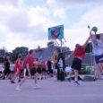 Laupäeval 25. juulil peeti järjekorras juba III Saaremaa meistrivõistlused tänavakorvpallis. Võistlustest võttis osa kokku 22 võistkonda.