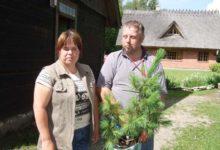 Kalev Au ja Annika Reino said konkursist innustust