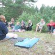 Eile lõppes Tehumardil Saaremaa noorkotkaste ja kodutütarde 13. suurlaager, kus 162 noort said kolm päeva puhata ja mängida ning demonstreerida oma oskusi.