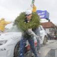Nädalavahetusel toimunud Soome MM-rallil olid Ott Tänak ja Kristo Kraag sunnitud seitsmendal katsel võistluse katkestama. Kuuenda kiiruskatse järel olid nad üldises järjestuses 17. kohal, N-rühma masinate arvestuses neljandal kohal.