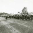 """Kakskümmend aastat tagasi polnud meil veel Eesti vabariiki. Aga kui 1989. aasta 23. augustil tuli ligi kaks miljonit inimest maanteedele nõudma pool sajandit tagasi sõlmitud Molotovi-Ribbentropi pakti tühistamist ja andis mööda Tallinnast Vilniuseni ulatuvat katkematut inimketti edasi sõna """"vabadus"""", oli astutud suur samm nii vabaduse kui ka vabariigi taastamise poole."""