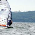 Eelmisel nädalal Poolas toimunud Formula klassi purjelaua Euroopa meistrivõistlustelt naasis juunioride arvestuse hõbemedaliga Saaremaa surfiklubi sõitja John Kaju (18).