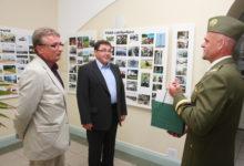 Kuressaares kohtusid Eesti ja Soome piirivalveülemad