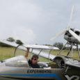 Kaks aastat tagasi Pöide valla aasta tegija tiitliga tunnustatud Neemi küla mees Andres Peet on teraviljakasvatajast talunik, kes tuntust kogunud nii lennukiehitaja kui ka lendurina.