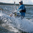 Eelmise nädala lõpul Lohusalus toimunud Eesti purjetamise meistrivõistlustelt tulid saarlased traditsiooniliselt tagasi medalitega. Viiest medalist üks oli kuldne. Meistriks tulid Kaarel Kruusmägi klassis Laser Radial.