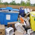 Kuressaare linnavalitsus ei karistanud hotellis Arabella opereerivat ettevõtet, kes maikuus viis suure koguse papptaarat Ida-Niidus asuvate papi- ja paberikogumise konteinerite juurde.