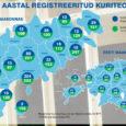 Kuigi Saare maakond kuulub koos Hiiumaaga Eesti turvalisemate paikade hulka, langetati Kuressaare kohtumajas mullu süüdimõistev otsus 183 mehele ja 7 naisele ning praegu on Eesti vanglates vahi all või kinnipeetavad 36 Saaremaalt pärit inimest.