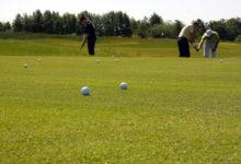 Golfifirma tulevik vaekausil