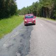Maanteeameti kinnitusel saab maanteelõik Kärla alevikust kuni Kuuse külani valmis 20. septembriks ning uue teega on liiklejatele tagatud suurem sõidumugavus ja turvalisus.