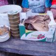 Reede õhtul kogunes Papissaare sadamas merekultuuriselts Salava ja õhtu kujunes lausa kolmeosaliseks – kõigepealt tutvusime OÜ Papissaar tööga, siis degusteerisime kala seitsmes erinevas variandis ja õhtu lõppes väikse lõkkega Kiirassaare endises kalasadamas.