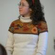 Augustikuus osales Muhu neiu Kristiina Tüür (fotol) esimese eestlasena Saksamaal Göttingeni ülikooli teaduslaagris Xlab.