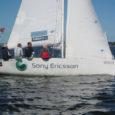 Kaks Saaremaa Merispordi Seltsi kasvandikku on võtnud plaani teha kõik endast olenev, et jõuda 2012. aastal Londoni olümpiale. Brigita Sepp ja Kaarel Kruusmägi oleksid oma soovi täitumise korral esimesed  saarlastest purjetajad olümpiaregatil.
