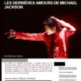 Hiljuti avaldas Prantsuse ajakiri Paris Match intervjuu Mi-chael Jacksoni biograafi Ian Halperiniga, kes rääkis, et elu lõpuaastail unistas laulja abiellumisest oma korvpallurist armukesega.