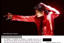 Michael Jacksoni viimane armastus