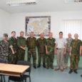 Eile ja täna on Saaremaal Eestisse akrediteeritud kaitseatašeed ja nende abid Soomest, Hiinast, Ameerikast, Hollandist ja Rootsist.