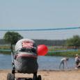 """""""Üks puhkus – kaks riiki"""" – sellise nimetuse all esitati Eesti-Läti koostööprogrammile rahataotlusprojekt, mis toob Kuressaarele lähiaastatel 8 miljonit krooni puhkekohtade ja vastastikuse turismi arenduse tarbeks."""